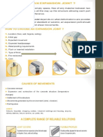 2.2 Expansion Joint