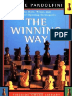 The Winning Way - The How What and Why of Opening Strategems.pdf