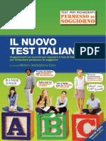 Test Italiano A2 2017 Estratto Low