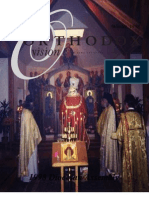 Winter 1998 Orthodox Vision Newsletter, Diocese of the West