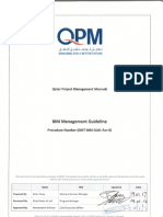 06. BIM Management Guideline
