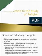 study of religion.pdf