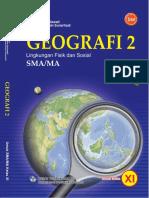 Geografi 2 Kelas 11 Siti Azizah Susilawati Sumardi Muhammad Amin Sun 2009