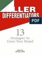 [Jacky Tai, Wilson Chew] Killer Differentiators 1(B-ok.org)