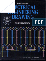 Electrical Engineering Drawing by Dr. s