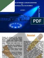 01.Procesul de Extindere a Uniunii Europene Si Consecintele Sale Economice
