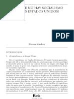 Sombart, Werner - Por qué no hay socialismo en los Estados Unidos.pdf