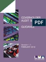 Guidance - V1.1
