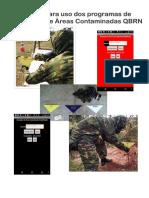 Manual Simulador de Área Contaminada