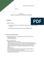 Laporan SPPD Alam 2-1