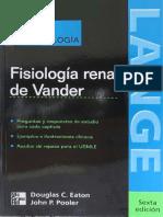 Fisiologia Renal - De Vander- (1)