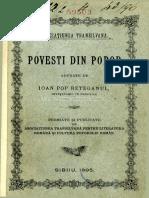 Povesti Din Popor 1895