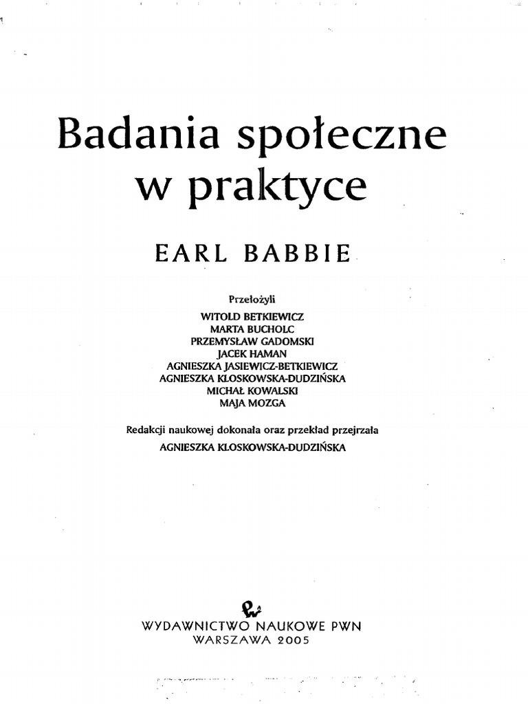 2014fb4f1881d6 Babbie-Earl-Badania-społeczne-w-praktyce.pdf