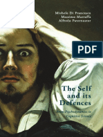 The Self and Its Defenses From Psychodynamics to Cognitive Science