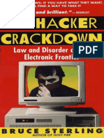 [Sterling Bruce] the Hacker Crackdown Law and Dis(BookSee.org)