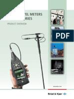 Catalogo Sonometro