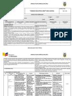 Informacionecuador.com PCA- 2nd, 3rd & 4th EGB ENGLISH PRE A1.1