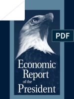 2006 Economic Report of The President