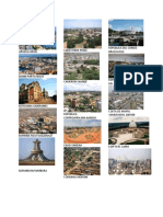 África Capitales y Sus Paises