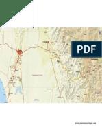 mapa concesion canchaque