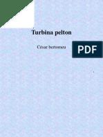Turbina Pelton