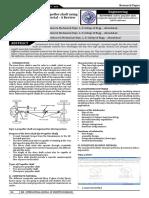 FE Analysis of hollow propeller shaft