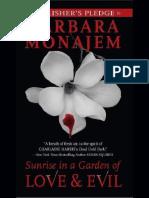 [Barbara Monajem] Sunrise in a Garden of Love Ev(BookSee.org)