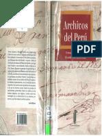 Archivos Del Perú