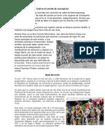 Cuál Es El Convite de Concepción