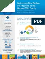 General Mills Fact Sheet