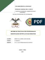 Informe Uac Practicas Erik-bañon
