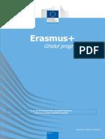 Erasmus Plus Programme Guide Ro