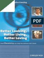 [John Emsley] Better Looking, Better Living, Bette