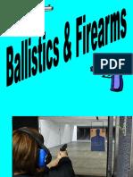 Ballistics PP