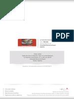 Analisis de Tapa Barcelona