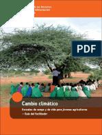 2014 FAO ECA Cambio Climático