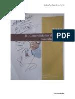 Desarrollo Unidad 1 Consultoria