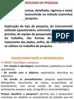 COMO FAZER A METODOLOGIA.pptx