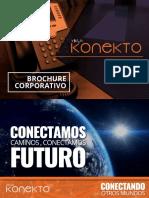 Brochure Konekto