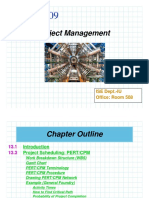 [Qm] Chapter 13 - Project Management (1)
