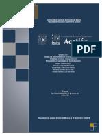 Estrategias de Marketing (Tarea 3) [Ensayo; La Industrialización, El Proceso de Reducción]