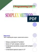 [Qm] Chapter 09 - Lp - The Simplex Model