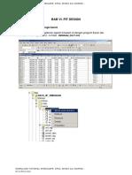 Bab VI. Pit Design Surpac.pdf