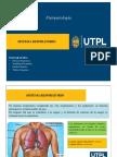 Fisiopatoligía Respiratorio