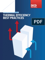 Thermal Efficiency Best Practices
