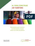 MANUAL COMO CONSTRUIR UN TUBÓFONO.pdf