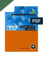 Linguagens formais e autômatos (Paulo B. Menezes)