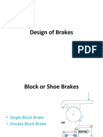 Copy of Block Brakes - I E Brakes