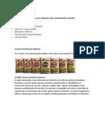 Los Tipos y Variedades de Cemento Más Comúnmente Usados