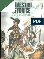 Dumitru Almas - Povestiri Istorice Pentru Copii Si Scolari Soimi Ai Patriei Si Pionieri Partea II (1)